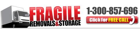 Fragile Removals & Storage