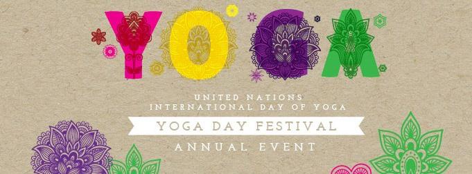 Yoga Day Festival 2017